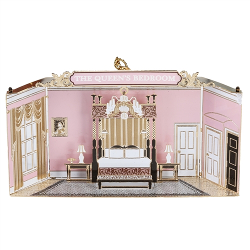 Rooms Of The White House Queen 39 S Bedroom Official Collection Of The Wh