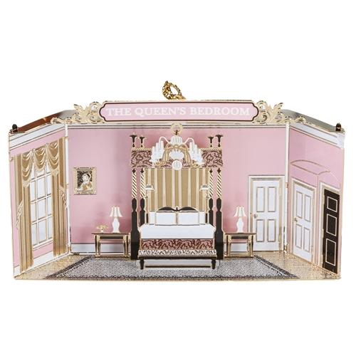 Bedroom Shop: Queen's Bedroom, Official